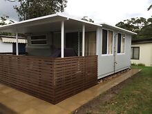 On site caravan, Gerroa NSW Gerroa Kiama Area Preview