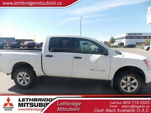 2015 Nissan Titan S CALL OR TEXT ADAM FOR PRICING OR PRE-APPR...