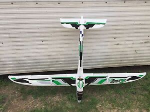 RC Plane Durafly Zephyr 1533mm Loganlea Logan Area Preview