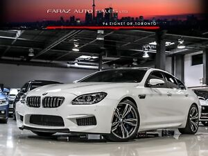 2015 BMW M6 *RARE OPTIONS*GRAN COUPE|CARBON FIBER|FULLY LOADED