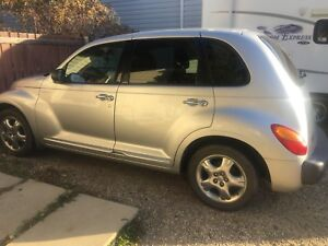 PT Cruiser limited edition