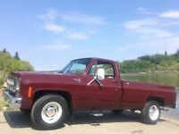 1977 GMC S15 - Great original condition | Classic Cars