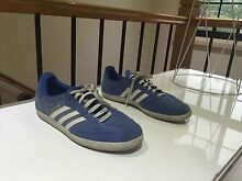 Adidas Men's Shoes Size 9.5 Strathfield South Strathfield Area Preview