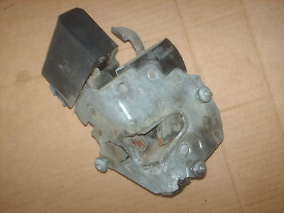 1998F150   Door  Latch  Assembly