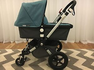 Bugaboo cameleon3 - package RRP $1,950 Mount Hawthorn Vincent Area Preview