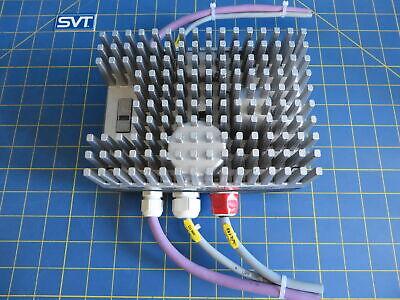 Lenze E82mv251 8200 Motec Inverter