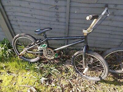Bmx bikes joblot includes voodoo