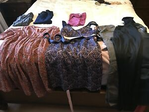 Lot of Maternity clothes size small