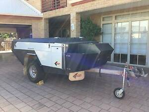 Pioneer Campers North Fremantle Fremantle Area Preview