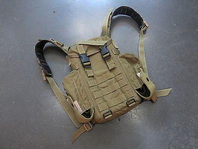 Devgru Assaulters Backpack Eagle Industries Unlimited Bp A Erp Ms 5Cca