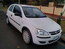 2004 Holden Barina Hatchback Berwick Casey Area Preview