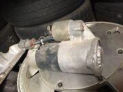 Vl turbo manual starter motor Lalor Whittlesea Area Preview