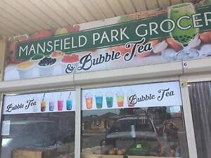 Asian Grocery business and combined Bubble Tea drink business for sell Mansfield Park Port Adelaide Area Preview