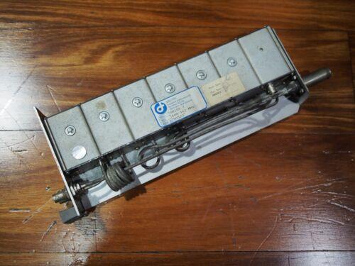 148-162 MHz VHF Duplexer by Deltec - Model SR155-7