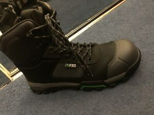 fec14170059 FXD work boots brand new US 11