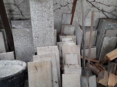 Marmorplatten, versch. Farben und Maße Marmor Arbeitsplatten Farbe