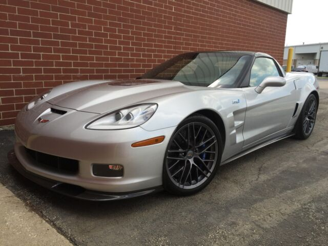 Image 1 of Chevrolet: Corvette…