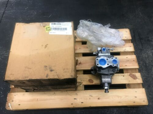 New Rexroth Bosch hydraulic variable vane pump