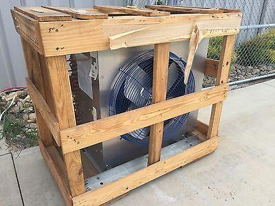 Heatcraft Fcb5sm Single Fan Air-cooled Condenser