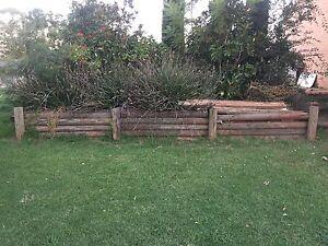 Copper logs Windella Maitland Area Preview