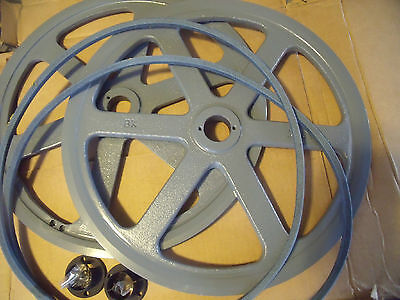 16 Band Sawmill Wheelsportable Band Sawmilldiy Bandmilllog Bandmill Wheels