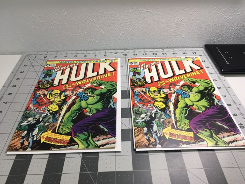 COMIC BOOK CLEANING AND PRESSING SERVICE