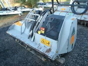 Late Model FAE PMM SSL 175 Skid Steer Forestry Mulcher Austral Liverpool Area Preview