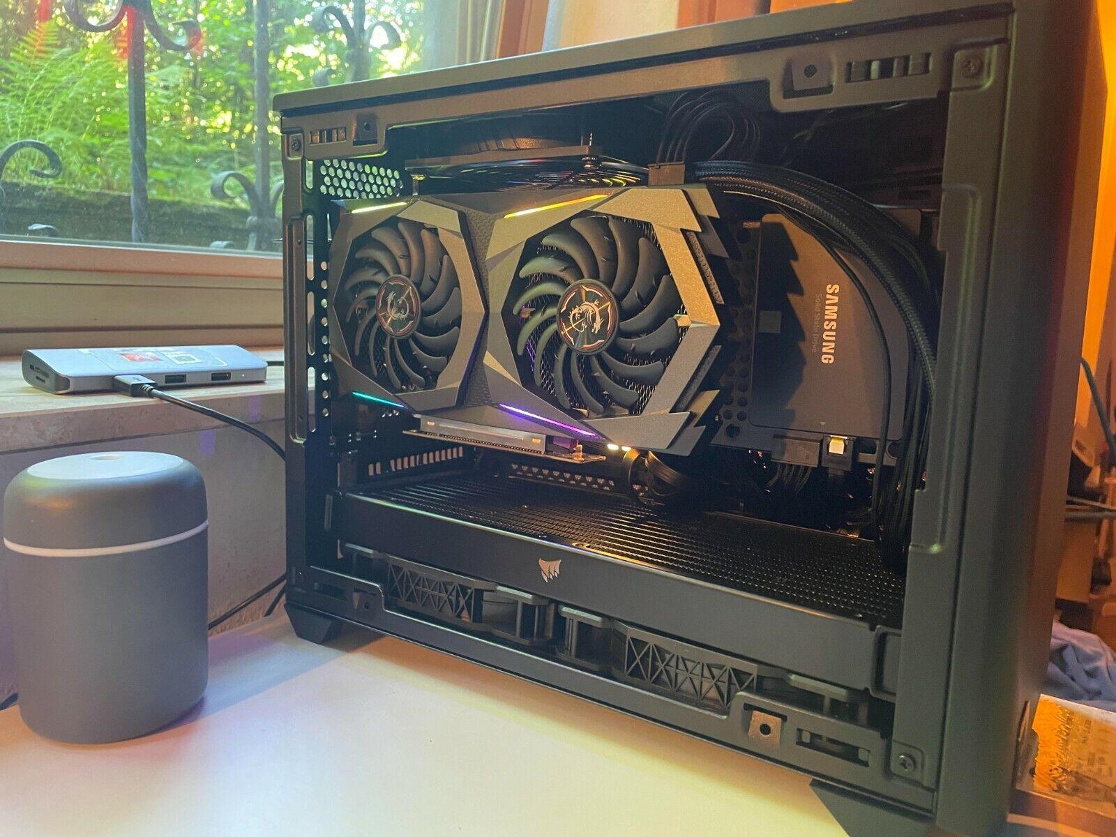 MSI GeForce RTX 2060 GAMING Z 6G Grafikkarte IN OVP + warranty