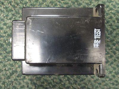 Instrument Transformers Potential Transformer 468-480 Pri 480v 41 Ratio 7.5va
