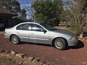 1999 Ford Falcon Classic - GAS AND PETROL TANK Kyabram Campaspe Area Preview