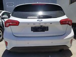 Wrecking 2019 Ford Focus Ambiente - Stock #FF6562 Sherwood Brisbane South West Preview