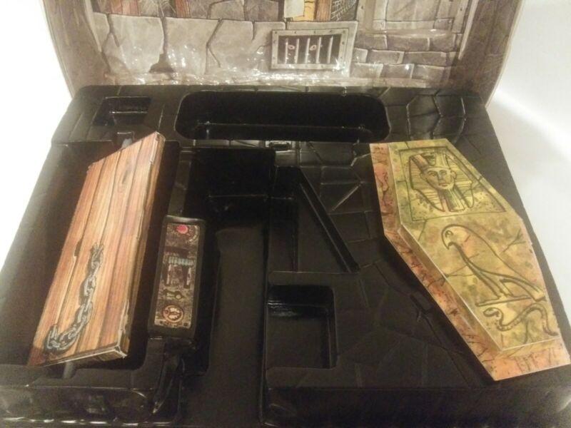Remco Mini Monster Play Case