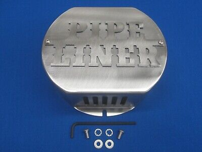 Heavy Duty 12 Ga. Steel Exciter Cover Pipeliner Fits Lincoln Sa-200 Welder