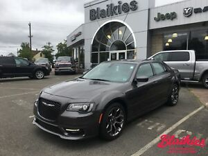 2017 Chrysler 300 S""""