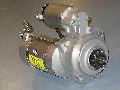 24V PRESTOLITE ONAN TYPE II STARTER FOR 5kw & 10kw GENERATORS MEP 002A MEP 003A