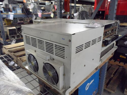 Yaskawa Servopack Sgdb-3zady352b, Good Working Condition.