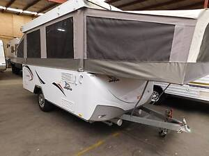 2015 Jayco Hawk Campbellfield Hume Area Preview