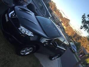 2012 Nissan Dualis Wagon Camden Camden Area Preview