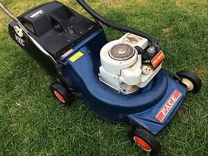 Victa Lawn Mower Modbury Heights Tea Tree Gully Area Preview