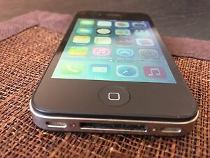 iphone 4 16gb bell