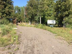 6 acres for sale- 65 Wild Rose Road