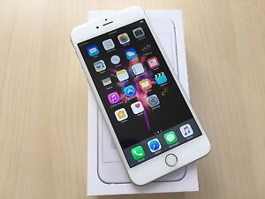 As new iPhone 6s Plus 64gb unlocked perfect condition Eight Mile Plains Brisbane South West Preview