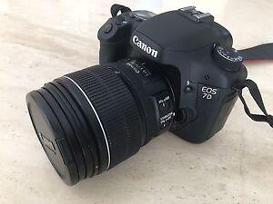 Canon EOS 7D Aubin Grove Cockburn Area Preview