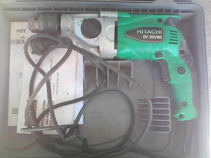 Hitachi power drill Belmont Lake Macquarie Area Preview