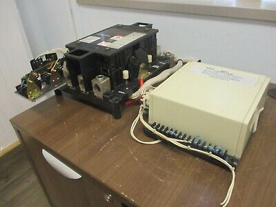 Asco 940 Automatic Transfer Switch E940326047xc 260a 208y120v 60hz Used