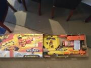 Large Collection of Nerf Guns, Stampede, Pinpoint Sight Birkdale Redland Area Preview