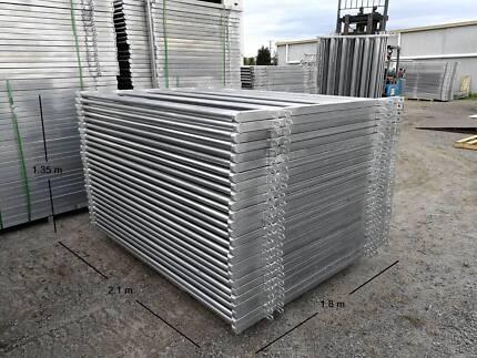 25pcs/bundle Cattle Yard Panels & Cattle Yard Gates