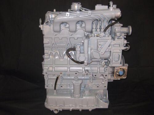 Certified Kubota V2203 Diesel Engine Case 560 Trencher Kubota 2203
