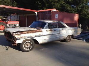 Ford Galaxie hardtop 2dr 1964 Sheffield Kentish Area Preview