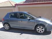 2006 Peugeot 307 Turbo Diesel HDi Maylands Bayswater Area Preview